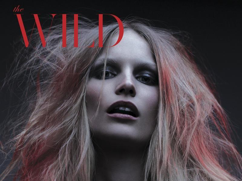 "WILD Magazine Premieres new Misfit Mod Cover of TLC ""No Scrubs"""