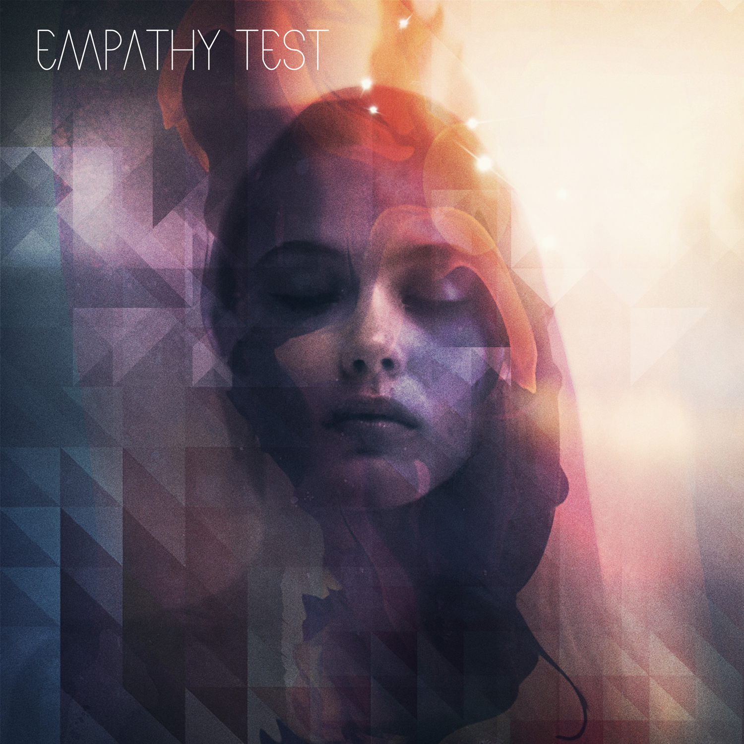 Empathy Test - Throwing Stones EP