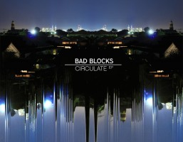 New Zealand's Bad Blocks release sophomore EP 'Circulate' today