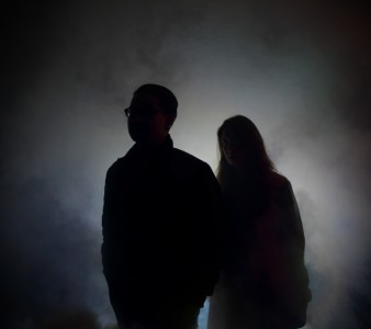 New Zealand duo Black City Lights release dark and prodigious debut album, Another Life