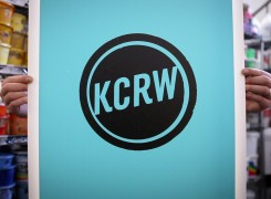 KCRW shares Shocking Pinks' Triple Album as Guilty Valentine