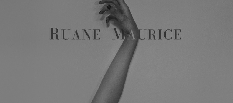 UK's Ruane Maurice release self-titled debut album today via Stars & Letters